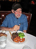 IMG_5371 Ron seems happy with his steak.