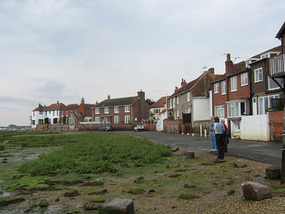 A Visit to Bosham, Sussex Sep 2006